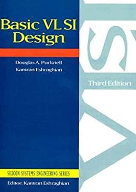 Basic VLSI Design 9780130791535