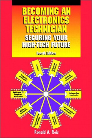 Becoming an Electronics Technician: Securing Your High-Tech Future