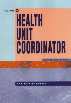 Being a Health Unit Coordinator 9780130916129