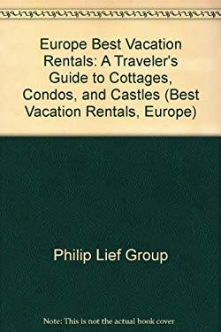 Best Vacation Rentals: Europe (9780139282195) photo