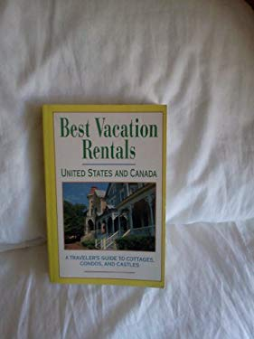 Best Vacation Rentals: U. S. and Canada (9780139282355) photo