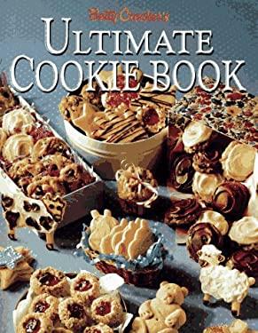 Betty Crocker's Ultimate Cookie Book 9780130844927