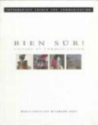 Bien S?r! Culture Et Communication 9780134744124