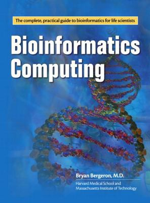 Bioinformatics Computing 9780131008250