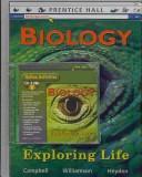 Biology Exploring Life