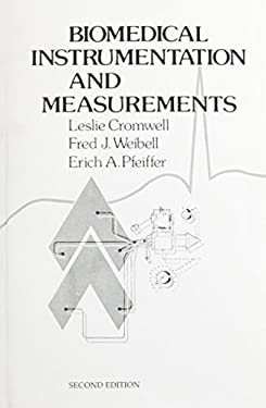 Biomedical Instrumentation 9780130764485