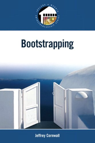 Bootstrapping 9780136044253