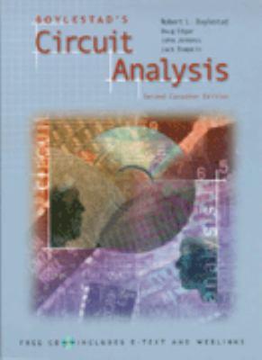 Boylestad's Circuit Analysis 9780130858962