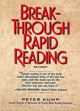 Breakthrough Rapid Reading 9780137935635