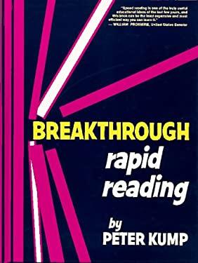 Breakthrough Rapid Reading 9780130815620