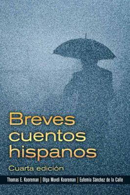 Breves Cuentos Hispanos 9780132391641