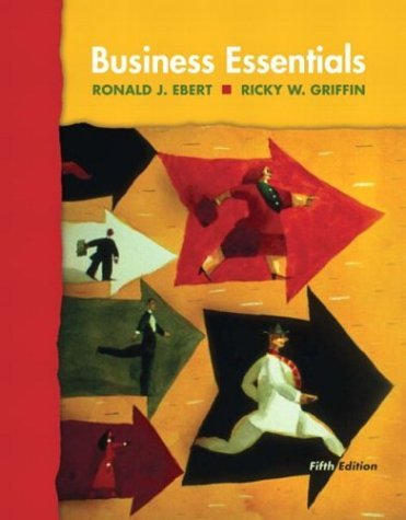 Business Essentials - 5th Edition
