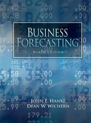 Business Forecasting 9780132301206