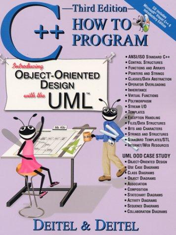C++ How to Program 9780130895714