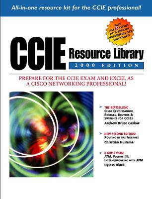 CCIE Resource Library - 2000 Edition 9780130876959