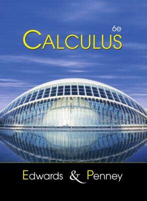 Calculus 9780130920713