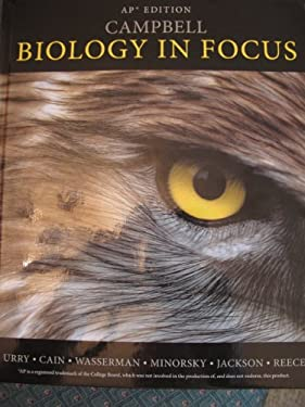 Isbn 9780133102178 Campbell Biology In Focus Ap Edition 1e 2014