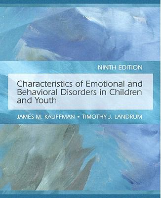 case study of a child with emotional behavioral disorder References case study 3: a student with emotional/behavioral disorder question #4: should you modify sam's bip for gertrude's class-no - sam refuses to complete.