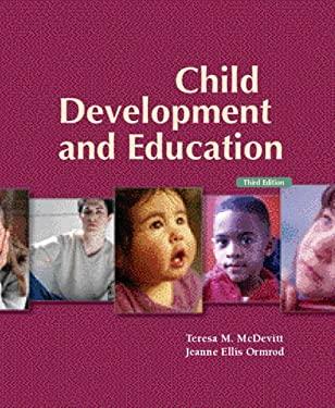 Child Development and Education 9780131188174