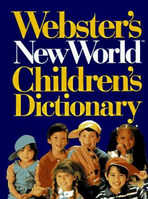 Children's Dictionary 9780139457265