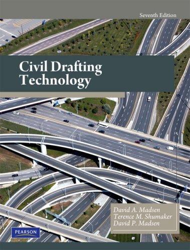 Civil Drafting Technology 9780135000687