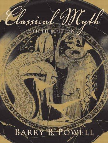 Classical Myth 9780131962941