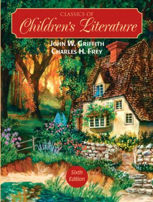 Classics of Children's Literature 9780131891838