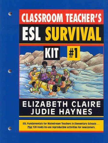 Classroom Teachers ESL Survival Kit 1 9780131376137