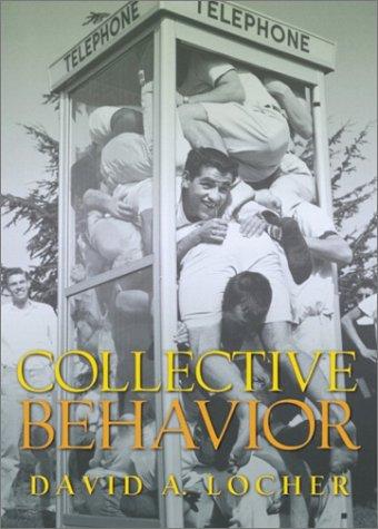 Collective Behavior 9780130886682