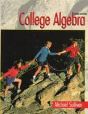 College Algebra - 5th Edition