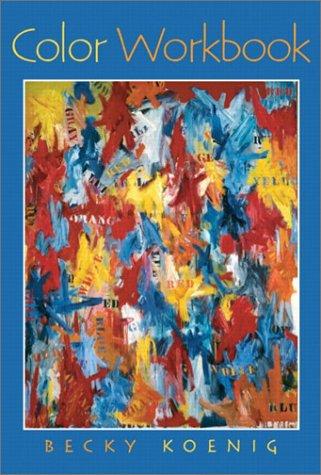 Color Workbook 9780130933171
