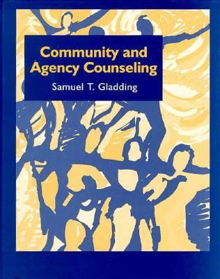Community and Agency Counseling 9780135219232