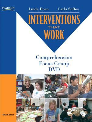 Comprehension Focus Group [With Teacher's and Paperback Book] 9780137007493