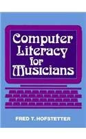 Computer Literacy for Musicians 9780131644779