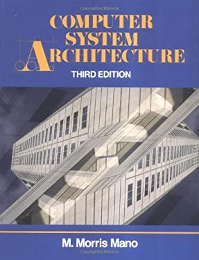 Computer System Architecture 9780131755635