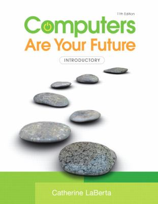 Computers Are Your Future, Introductory 9780135092811