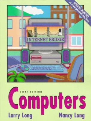 Computers 9780137377848