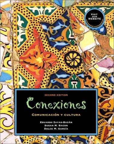 Conexiones: Comunicacin y Cultura 9780130933539