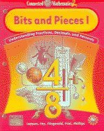 Connected Mathematics Grade 6 Student Edition Bits & Pieces I 9780133661309