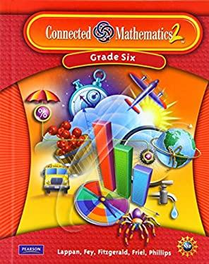 Connected Mathematics Grade 6 Student Edition (Single Bind) 9780133661071