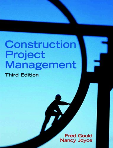 Construction Project Management 9780131996236