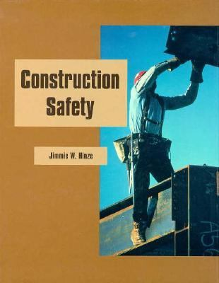 Construction Safety 9780133779127