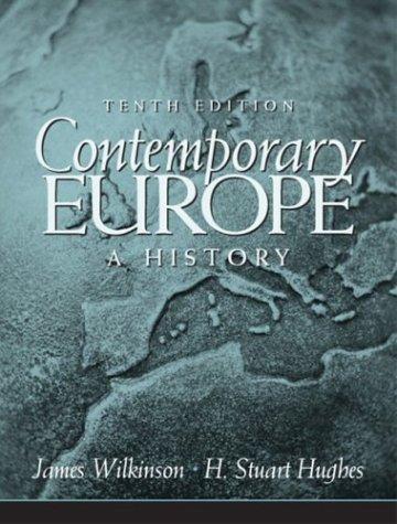 Contemporary-Europe-9780131841765
