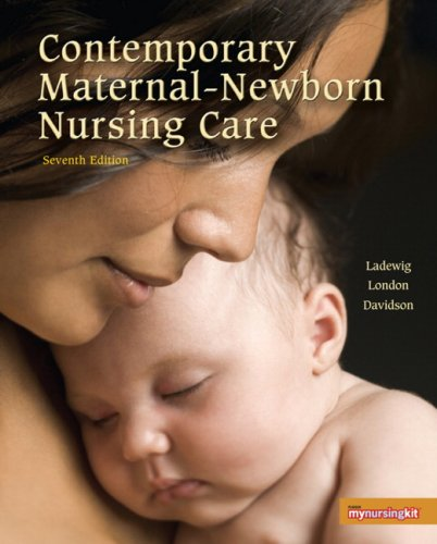 Contemporary Maternal-Newborn Nursing Care [With Access Code]