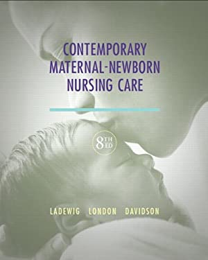 Contemporary Maternal-Newborn Nursing 9780132843218
