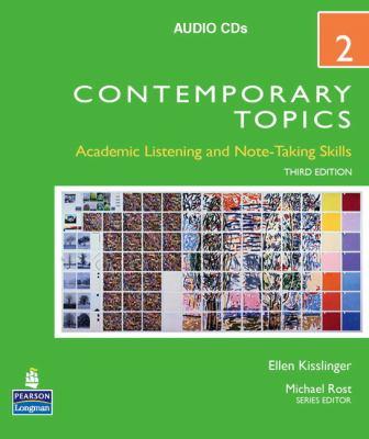Contemporary Topics 2 9780136005148