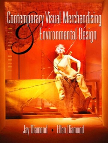 Contemporary Visual Merchandising and Environmental Design 9780130988843