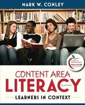 Content Area Literacy: Learners in Context 12944284