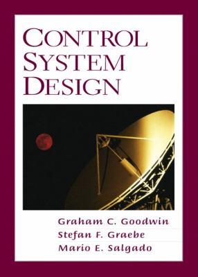 Control System Design 9780139586538
