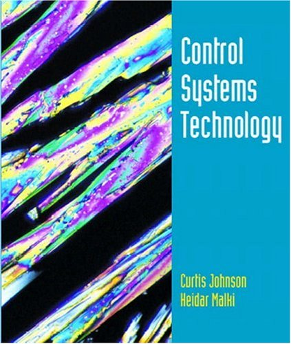 Control Systems Technology 9780130815309